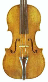 Some lovely pictures of Historic Violins at Rene Garmy's web site.  Please click picture to visit.