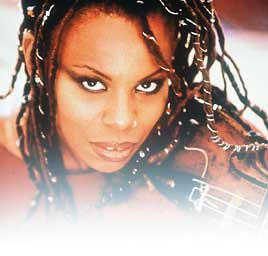 Jazz Violin   Regina Carter   Click to See Her Music