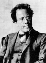 Search for Mahler's Music at Amazon