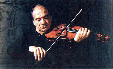 Click to Search for Violinist Ruggiero Ricci on Amazon
