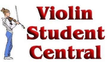 Violin Tip of the Day -- Violin Student Central -- July 28