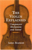 Violin Explained