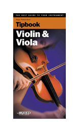 Violin Tipbook